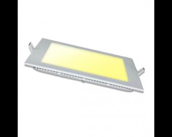 3W Square Warm White Downlight LED