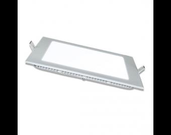 3W Square Natural White Downlight LED